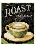 Today's Coffee III Giclée premium par Lisa Audit