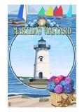 Martha's Vineyard - Montage Scenes