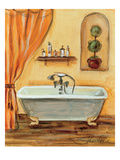 Tuscan Bath I