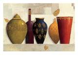 Jeweled Vessels