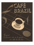 Cafe Brazil I