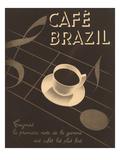 Cafe Brazil I