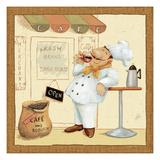 Chef's Market IV