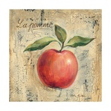 La Pomme