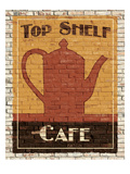 Top Shelf Café