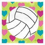 Girls Sports III