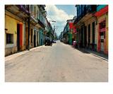 La Vieille Havane Vide