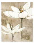 Pencil Floral I Giclée premium par Avery Tillmon