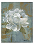 Peony Tile I