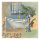 Coastal Bathtub II