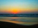 Sunset Wash Papier Photo par Josh Adamski