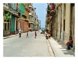 La Vie  La Vieille Havane