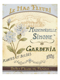 French Seed Packet IV
