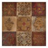Barcelona Tiles I