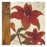 Floral Harmony II