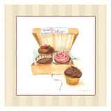Cupcake Quartet
