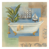 Coastal Bathtub I