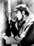 The Adventures of Sherlock Holmes  Basil Rathbone as Sherlock Holmes  1939