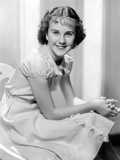 Deanna Durbin  1936