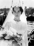 Fanny  Leslie Caron  1961