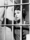 I Want to Live  Susan Hayward  1958  Prison