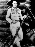 The Big Trail  John Wayne  1930