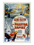 The Phantom Empire  1935