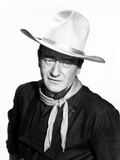 The Man Who Shot Liberty Valance  John Wayne  1962