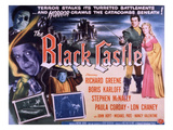 The Black Castle  1952