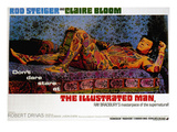 The Illustrated Man  Rod Steiger  1969