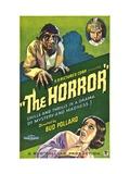 The Horror  1932