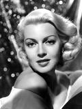 Lana Turner  MGM  1941