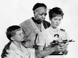 Member of the Wedding  Brandon De Wilde  Ethel Waters  Julie Harris  1952