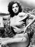 The Outlaw  Jane Russell  1943