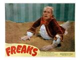 Freaks  Olga Baclanova  1932