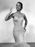 Dorothy Dandridge  ca 1950s