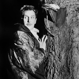 The Pit and the Pendulum  Vincent Price  1961