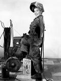 I Love a Soldier  Paulette Goddard  1944