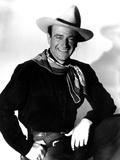 Angel and the Badman  John Wayne  1947