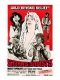 Satan's Sadists  Russ Tamblyn (Bottom Right)  1969