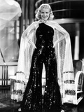 Star for a Night  Claire Trevor  1936