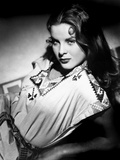 Captain From Castile  Jean Peters  1947