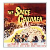 Space Children  1958