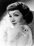 Claudette Colbert  ca 1950