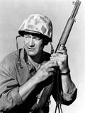 Sands of Iwo Jima  John Wayne  1949