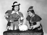 Jack and the Beanstalk  Bud Abbott  Lou Costello [Abbott & Costello]  1952