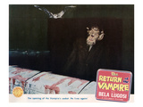 The Return of the Vampire  Matt Willis  1944
