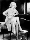 Red Dust  Jean Harlow  1932