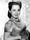 Olivia De Havilland  Warner Brothers  1940