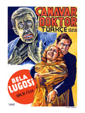 The Dark Eyes of London  (AKA the Human Monster  AKA Dead Eyes of London  AKA Canavar Doktor)  1940